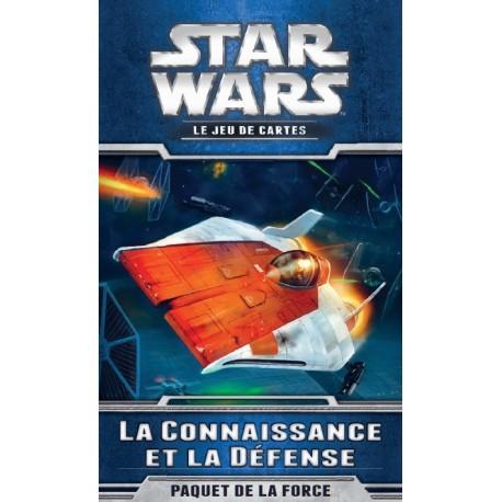 La connaissance et la défense - Star Wars JCE