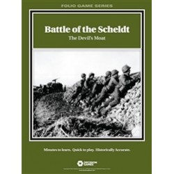Battle of the Scheldt - Folio Series