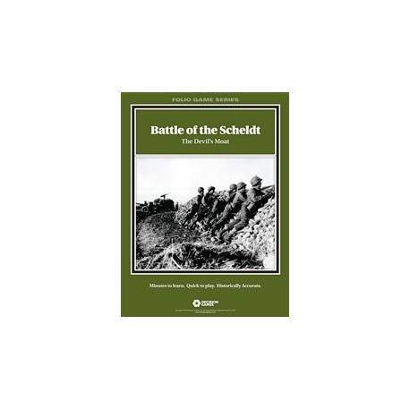 Folio Series - Battle of the Scheldt