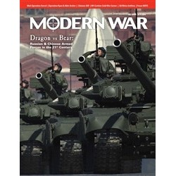 Modern War n°12 : Dragon vs Bear