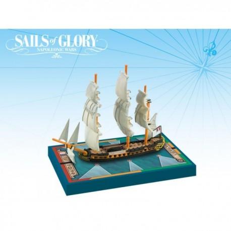 Sails of Glory - Carmagnole 1793