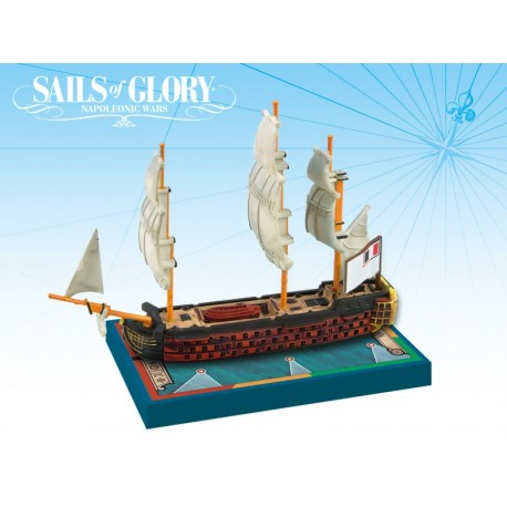 Sails of Glory - Montagne 1793