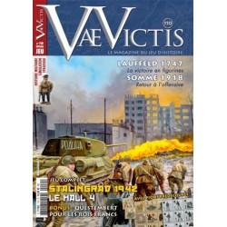 mini jeu Vae Victis - Stalingrad 1942, Le Hall 4