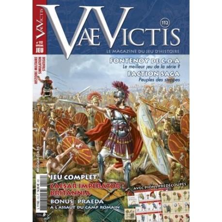 mini jeu Vae Victis - Caesar Imperator : Britannia