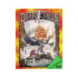 Deadlands RPG