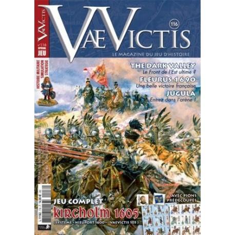 mini jeu Vae Victis - Kircholm 1605
