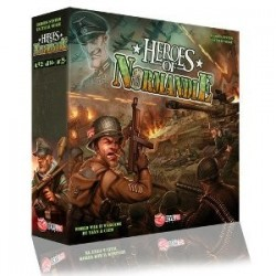 Heroes of Normandie + bonus