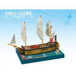 Sails of Glory - Orient 1791
