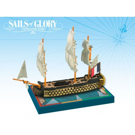 Sails of Glory - Imperial 1805