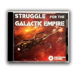 Struggle for the Galactic Empire - PC