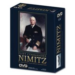 Fleet Commander Nimitz 2nd edition