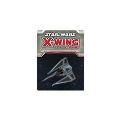 X-Wing - TIE fantôme