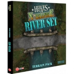 Heroes of Normandie River Set