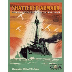 Command at Sea : Shattered Armada