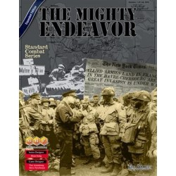 The Mighty Endeavor 2nd edition