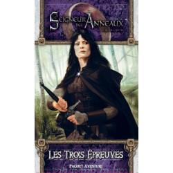 Le seigneur des Anneaux JCE - Les Trois Épreuves