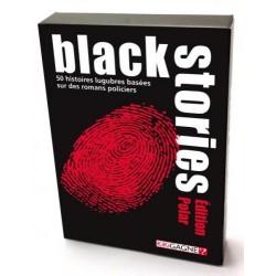 Black Stories - édition Polar