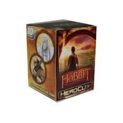 Heroclix The Hobbit : An Unexpected Journey Booster