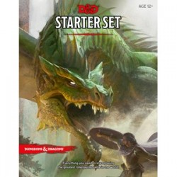 Dungeons & Dragons 5 Starter Set