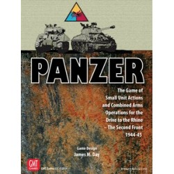 Panzer Expansion 3: Drive to the Rhine - The 2nd Front