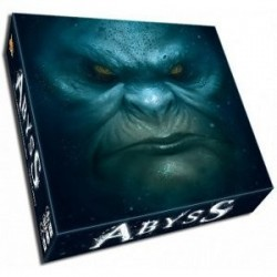 Abyss - boite bleue