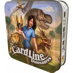 Cardline Dinosaures