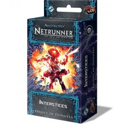 Android Netrunner - Interstices
