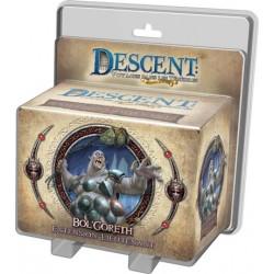 Descent : Bol'Goreth Lieutenant Descent