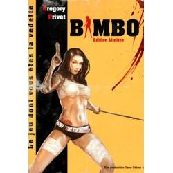 Bimbo édition limitée