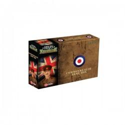 Heroes of Normandie - Boite d'armée Commonwealth