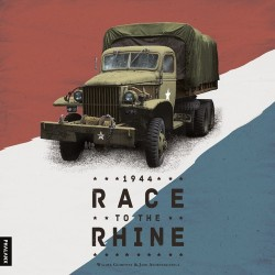 1944 Race to the Rhine - VO
