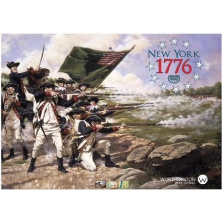 New York 1776