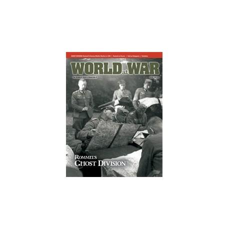 World at War 38 - Ghost Division