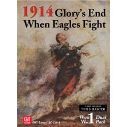 1914 Glory's End - When Eagles Fight