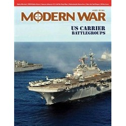 Modern War n°14 : Carrier Battle Group