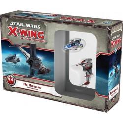 X-Wing : As Rebelles