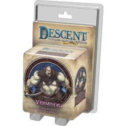 Descent : Verminos, Lieutenant
