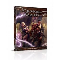 Casus Belli HS1 Chroniques Oubliées Fantasy édition Deluxe