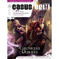 Casus Belli HS1 Chroniques Oubliées Fantasy
