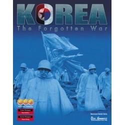 Korea : The Forgotten War