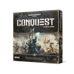 Warhammer 40000 : Conquest