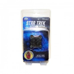 Star Trek Attack Wing pack : Borg Scout Cube