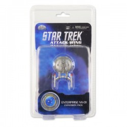 Star Trek : Attack Wing -USS Enterprise NX01