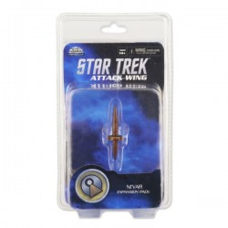 Star Trek : Attack Wing - Vulcan Ni'Var