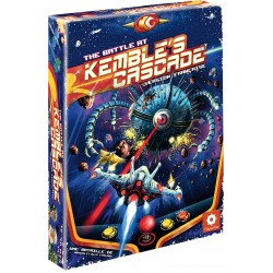 The Battle at Kemble's Cascade - VF