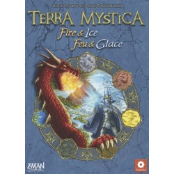 Terra Mystica : Feu et Glace