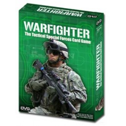 Warfighter - Modern