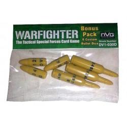 Warfighter - Bullet Dice Exp4