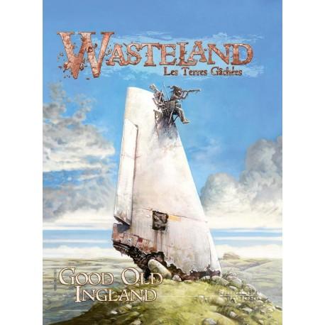 Wasteland : Good Old Ingland