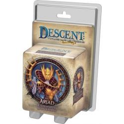 Lieutenant Descent : Ariad
